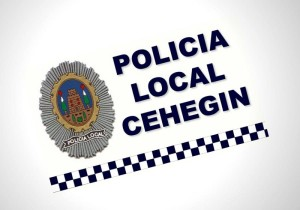 Policia Local de Cehegín
