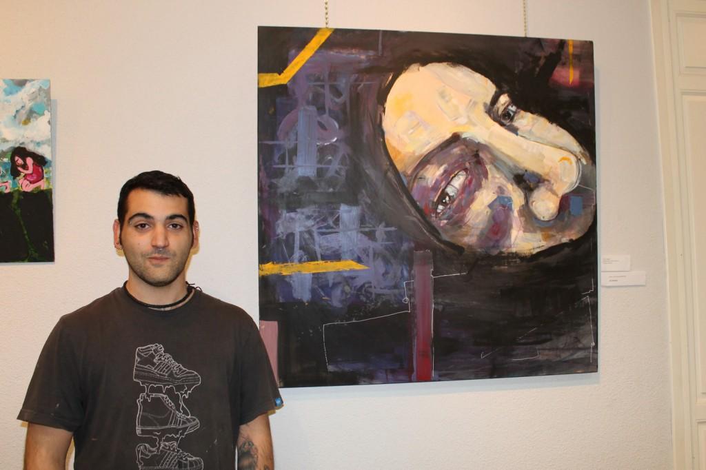 Primer premio Luis Cánovas Martínez