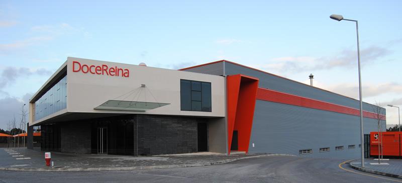 Fábrica de Postres Reina en Portugal - DoceReina