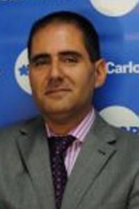 Nuevo director del Hospital de Caravaca