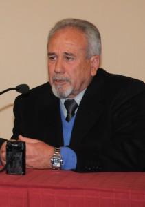 José Gómez Cofrade del Año 2013