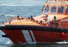 Salvamento Marítimo ::Foto Archivo::