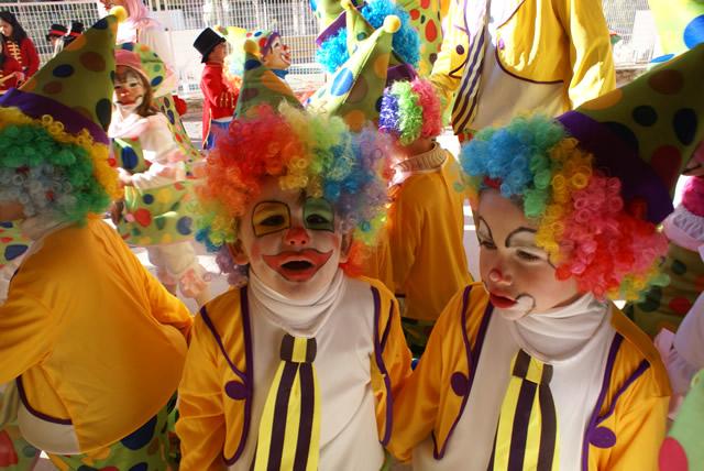 Carnaval de Calasparra