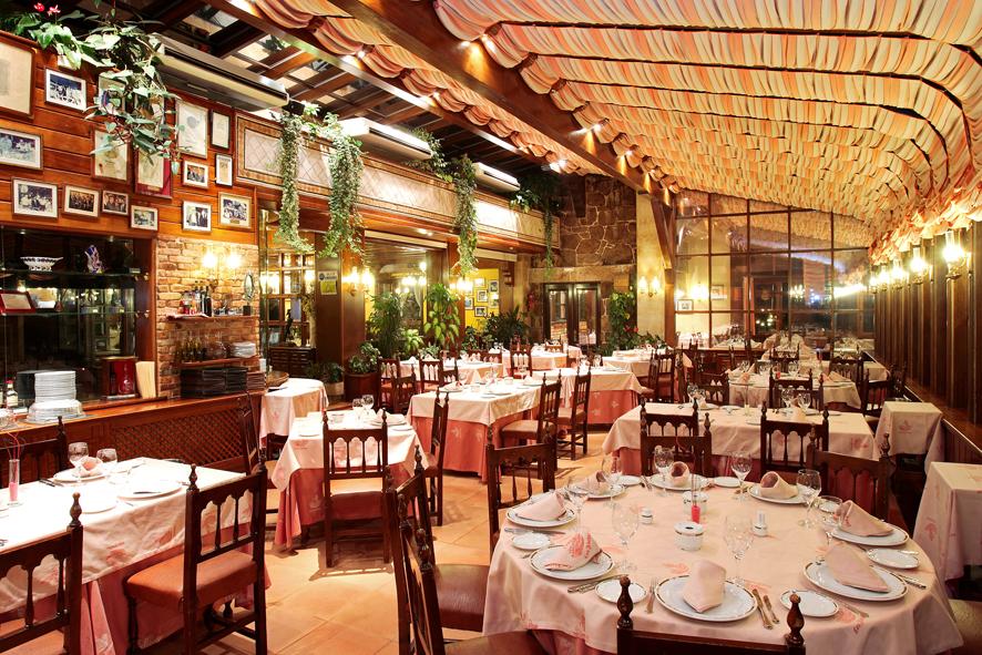 La Región busca a su mejor profesional de sala en restaurante | La ...