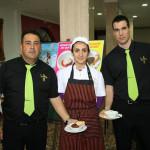 Los hosteleros venden 23.000 tapas y 2.000 cócteles en el segundo fin de semana de la 'Ruta de la Tapa' de Cehegín