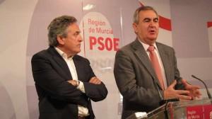 PSOE presenta Proposición de Ley en Asamblea