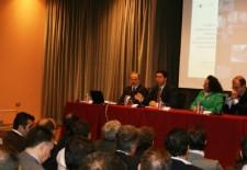 Presentación a los profesionales del sector de la construcción dos nuevas guías que completan la estrategia antisísmica de la Región de Murcia