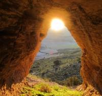 Cueba de la Nariz Santuario-iberico Moratalla