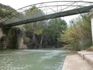 Cuenca del Río Segura Calasparra