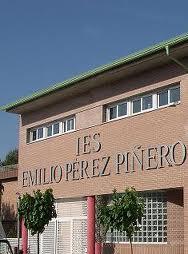 IES Emilio Pérez Piñero de Calasparra