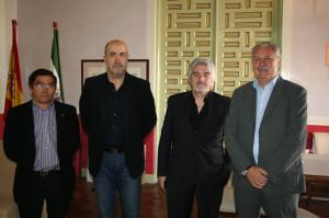 Premiados concurso literario Cehegín