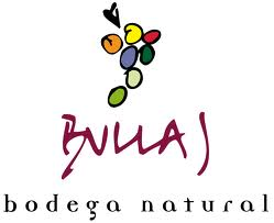 Logo Bullas Bodega Natural