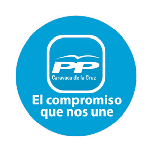 Logo PP Caravaca de la Cruz