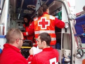 Cruz Roja Caravaca de la Cruz