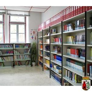 Biblioteca de Calasparra
