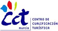 Logo Centro de Cualificación Turística