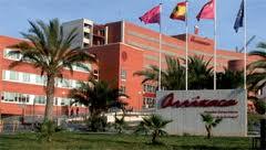 Hospital Arrixaca de Murcia