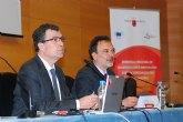Inauguración del seminario 'S3 por José Ballesta