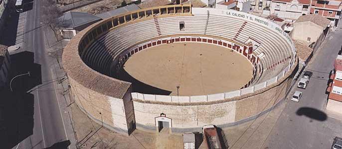 Plaza de Toros Calasparra