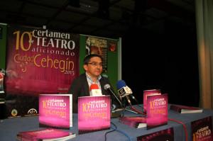 X Certamen de Teatro Aficionado de Cehegín