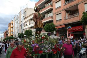 San Isidro Cehegín 2013