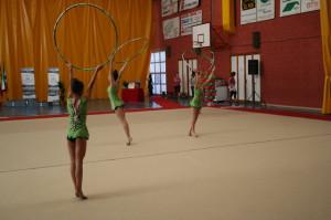 I Encuentro Inter-Escuelas 'Ciudad  de Cehegín