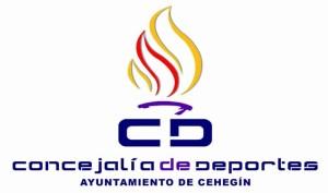Logo Concejaía de Deportes