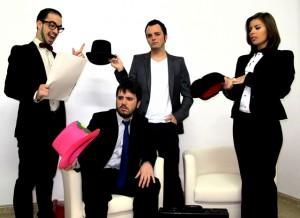 Atrecho Teatro en X Certamen de Teatro Aficionado 'Ciudad de Cehegín'