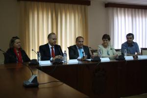 Presentación Programa de Atención Integral a la Mujer Moratalla