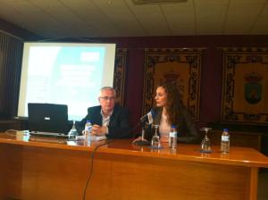 Presentación de las ayudas para la reindustrialización y fomento de la competitividad en Bullas