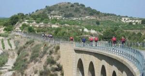 Vía Verde de Murcia