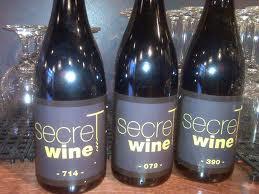 Proyecto Europeo 'SecretWine'