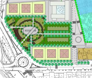 Proyecto alternativo de reconstrucción barrio San Fernando de Lorca