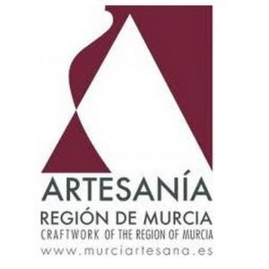 Logo Artesanía Región de Murcia