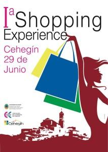 I Shopping Experience Cehegín