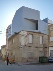 Casa Lude en Cehegín
