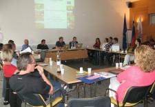 Asamblea General en Eslovenia