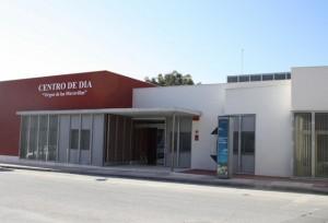 Centro de Día de Cehegín