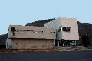 Centro Tecnológico del Marmol de Cehegín
