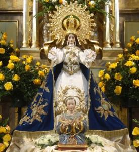 Ntra. Señora de la Esperanza