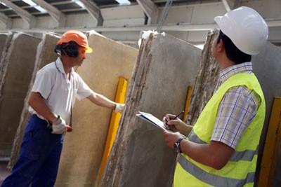 Imagen del proceso de investigación de Stone Safety