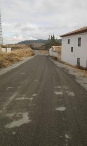 Camino Benablon