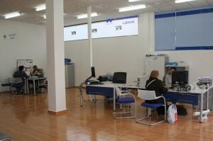 Nueva oficina SEF en Cehegín