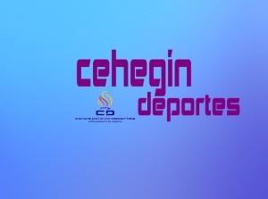 Nueva imagen Concejalía de Deportes del Ayuntamiento de Cehegín