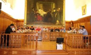 Foto de archivo :::Ayuntamiento Pleno:::