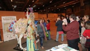 Foto Archivo :::Fitur Exposicion Caballo del Vino:::