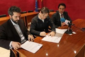 Firma para la prestación de servicios energéticos