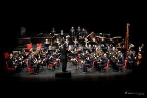Sociedad Musical de Cehegín Teatro Romea