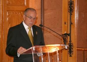 Gregorio Sanchez Romero