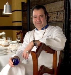 Firo Vazquez en El Olivar Moratalla